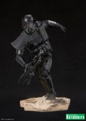 Kotobukiya ARTFX Death Trooper 01