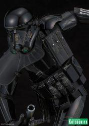 Kotobukiya ARTFX Death Trooper 04