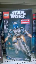 Lego 75107 Jango Fett