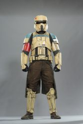 Scarf Trooper Squad Leader