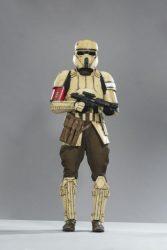 Scarf Trooper