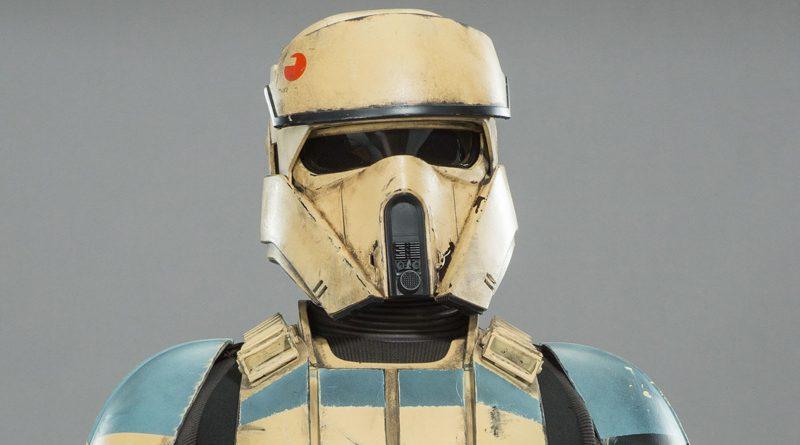 Scarif Trooper Banner