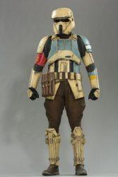 Scarf Trooper Captain