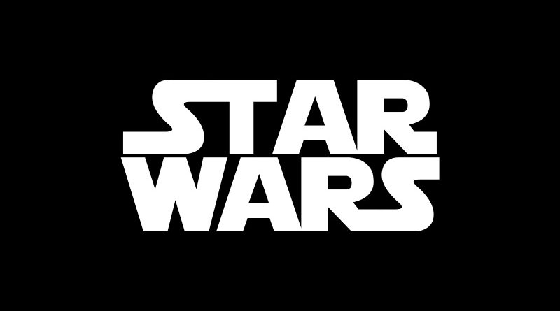 Star Wars Logo 800x455