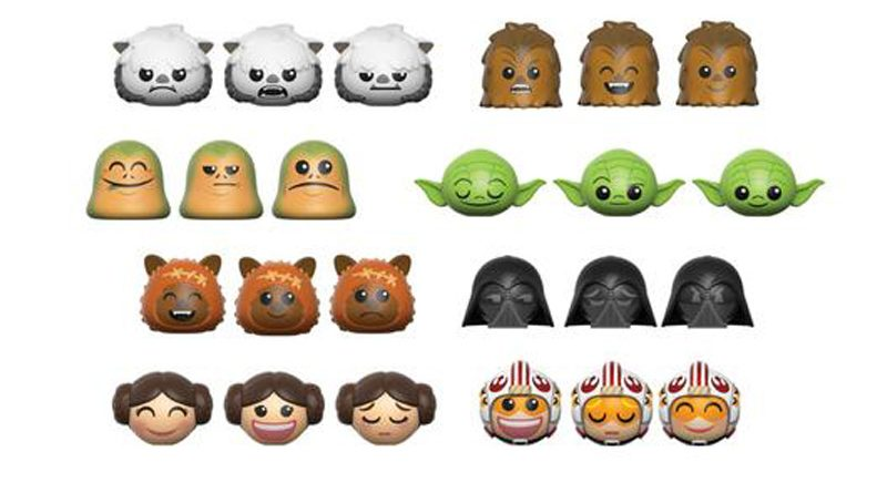 Funko Star Wars MyMoji