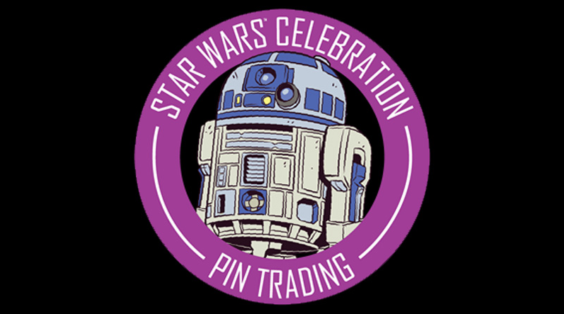 SW Celebration 2017 Pin Trading Banner