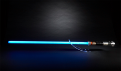 Black Series Obi-Wan FX Lightsaber