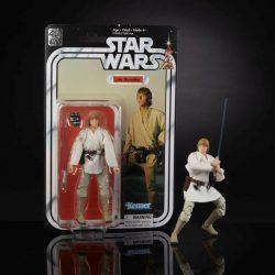 Hasbro BS6 40th Luke Skywalker
