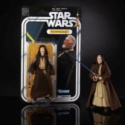 Hasbro BS6 40th Obi-Wan Kenobi