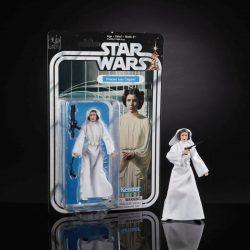 Hasbro BS6 40th Princess Leia
