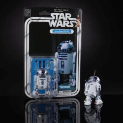 Hasbro BS6 40th R2-D2