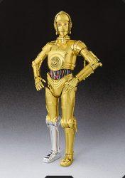 SH Figuarts C-3PO 01