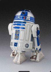 SH Figuarts R2-D2 01