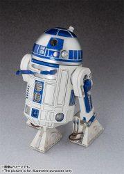 SH Figuarts R2-D2 04