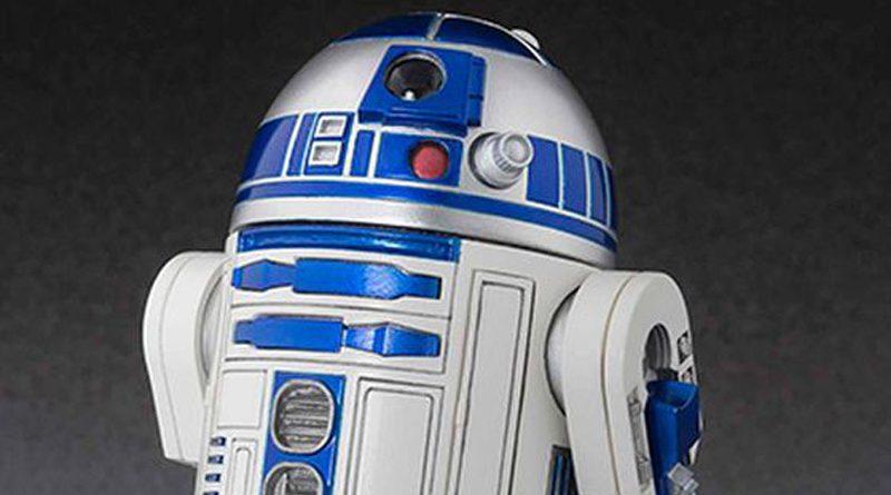 SH Figuarts R2-D2 Banner