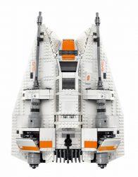 Lego 75144 Snowspeeder 05