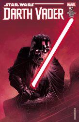 Marvel Darth Vader 2017