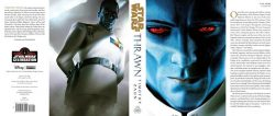 Random House Thrawn Celebration