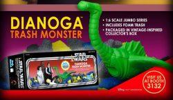 Gentle Giant Convention Jumbo Dianoga