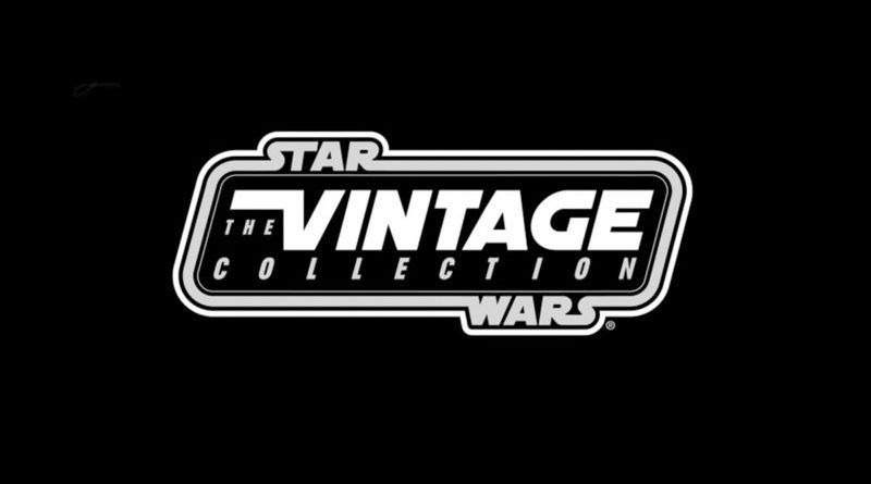 Hasbro The Vintage Collection Banner