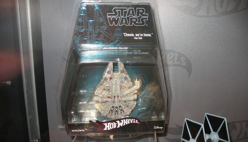Mattel Hot Wheels At Star Wars Celebration Imperial Holocron