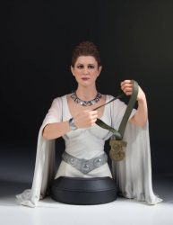 Gentle Giant Bust Yavin Ceremony Leia 01
