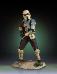 Gentle Giant Collector Gallery Storetrooper 01