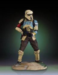Gentle Giant Collector Gallery Storetrooper 03