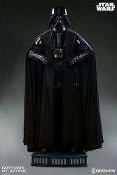 Sideshow Life-Size Darth Vader 02