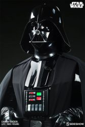 Sideshow Life-Size Darth Vader 04