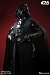 Sideshow Life-Size Darth Vader 05