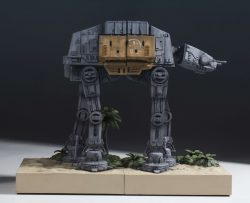 AT-ACT Bookends