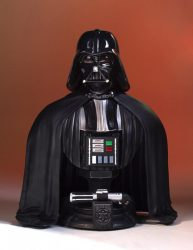 Classic Bust Darth Vader