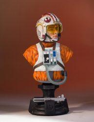 Classic Bust Luke Skywalker X-Wing Pilot