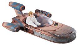 Luke Skywalker Landspeeder