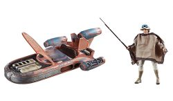 Luke Skywalker Landspeeder Accessories