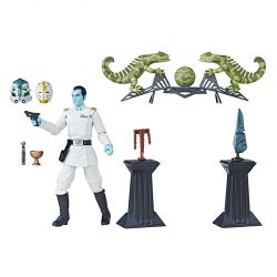 Grand Admiral Thrawn Loose