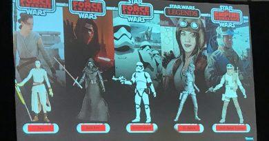 San Diego Comic-Con Hasbro Panel Announcements