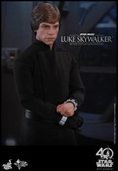 Hot Toys Luke Skywalker in Binders
