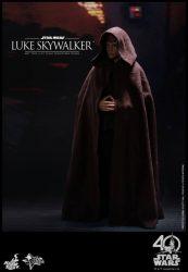 Hot Toys Luke Skywalker