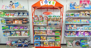 J.C. Penney Bringing Back Toys To Stores And Online