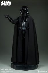 Legendary Scale Darth Vader Front
