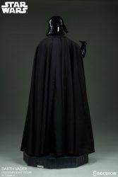 Legendary Scale Darth Vader Back