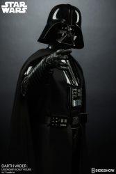 Legendary Scale Darth Vader Close-up