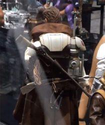 Mytho Obi-Wan Back