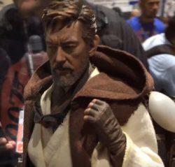 Mythos Obi-Wan Portrait