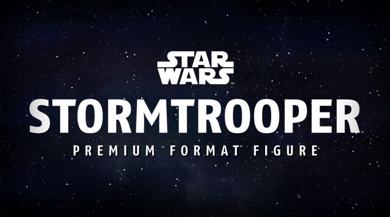 Stormtrooper Preview