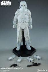Snowtrooper Commander Accessories