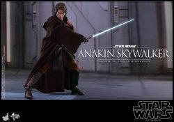 Hot Toys Anakin Skywalker