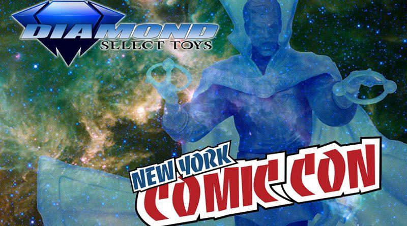 NYCC Doctor Strange